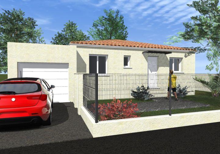 A vendre Alignan Du Vent 340615254 Agence calvet