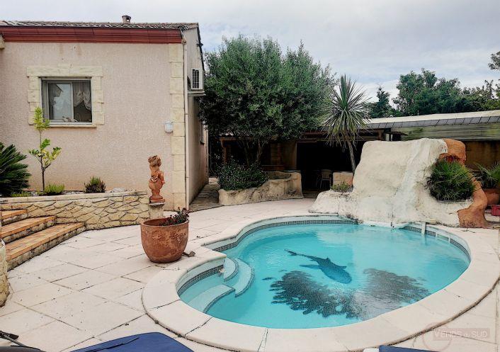 A vendre Thezan Les Beziers 340615256 Comptoir de l'immobilier