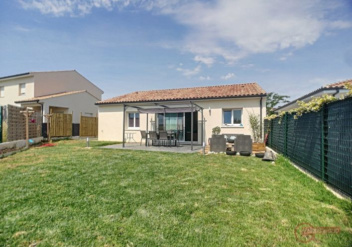A vendre Maraussan 340615263 Belon immobilier