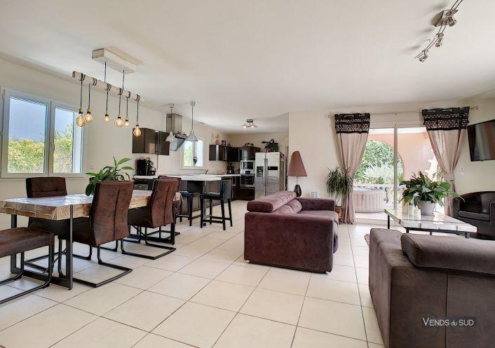A vendre Lieuran Les Beziers 340615291 Comptoir de l'immobilier