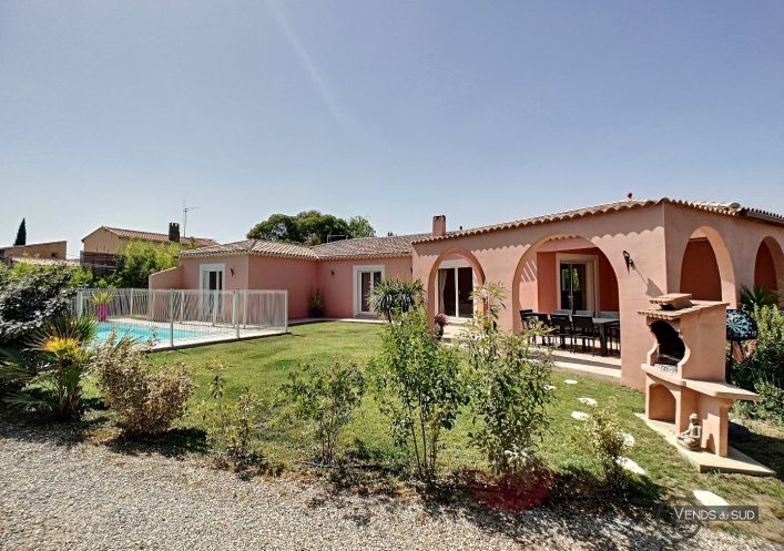 A vendre Lieuran Les Beziers 340615291 Lamalou immobilier