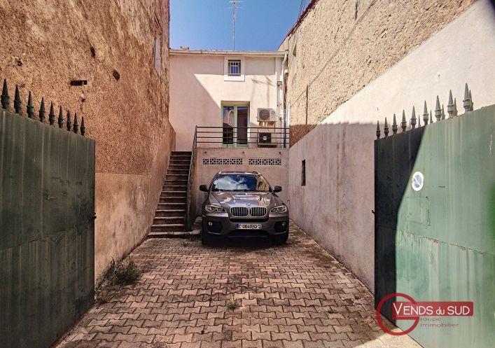 A vendre Serignan 340615296 Version immobilier
