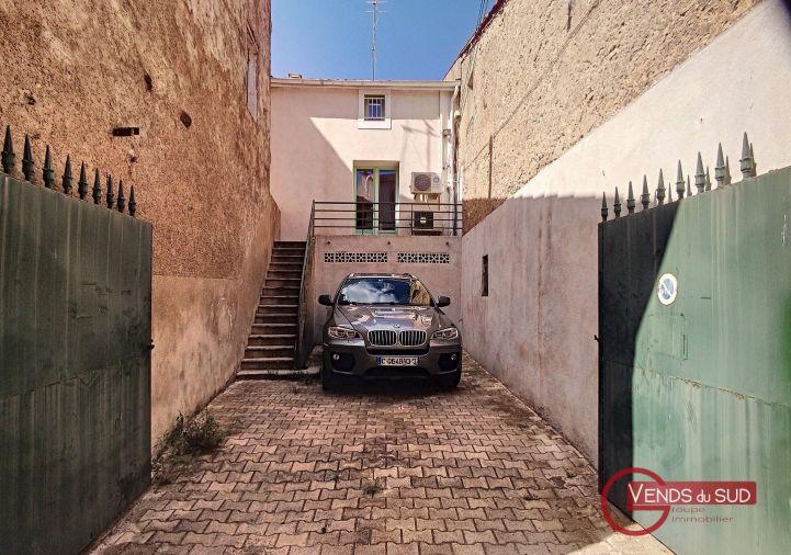 A vendre Serignan 340615296 Agence calvet
