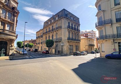 A vendre Beziers 340615328 Ag immobilier