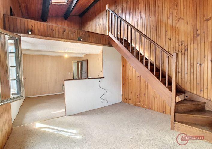A vendre Autignac 340615377 Version immobilier