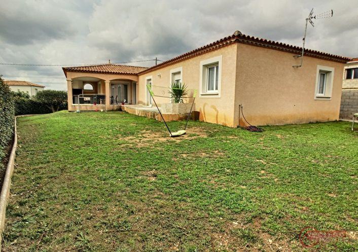 A vendre Autignac 340615379 Comptoir de l'immobilier
