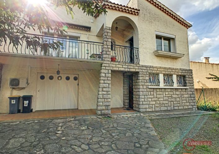 A vendre Lignan Sur Orb 340615382 Comptoir de l'immobilier
