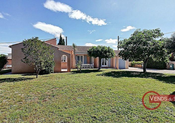 A vendre Sauvian 340615383 Comptoir de l'immobilier