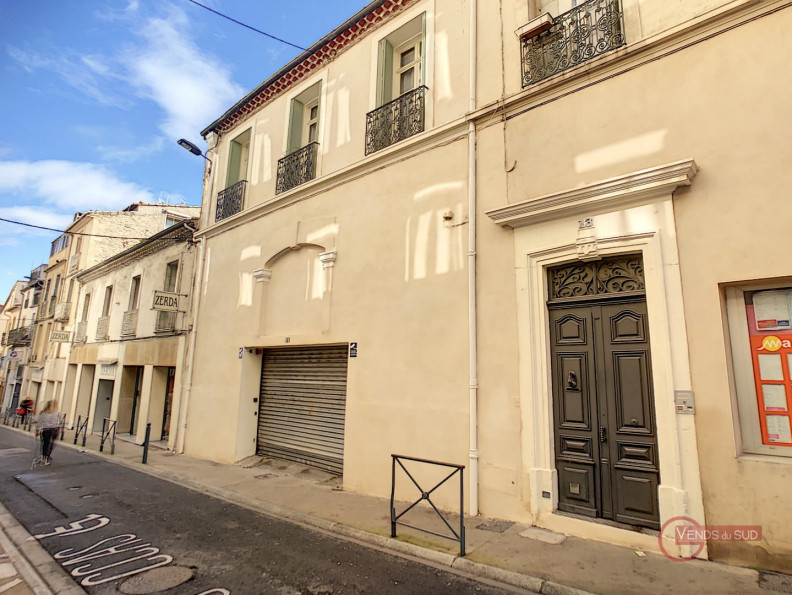A vendre Beziers 340615402 Ag immobilier