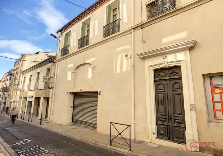 A vendre Appartement bourgeois Beziers | R�f 340615402 - Progest