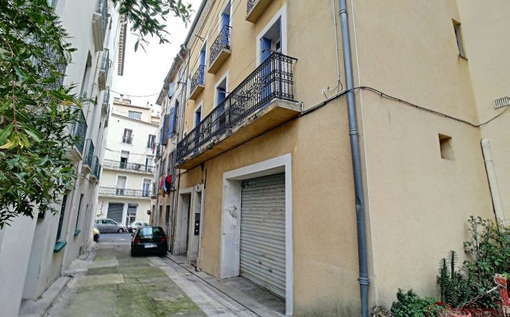 For sale Beziers  340615459 Agence calvet