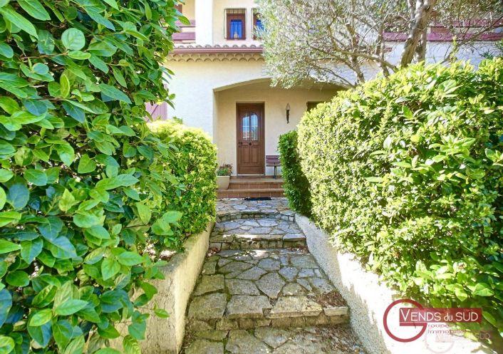A vendre Villa Beziers | Réf 340615529 - Comptoir de l'immobilier