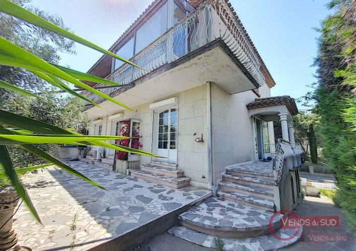 A vendre Beziers 340615537 Comptoir de l'immobilier