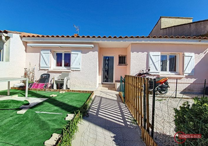 A vendre Cuxac D'aude 340615588 Version immobilier