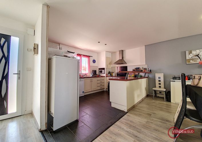 A vendre Cuxac D'aude 340615588 Comptoir de l'immobilier