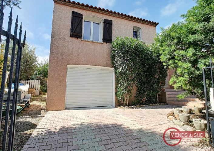 A vendre Serignan 340615597 Comptoir de l'immobilier