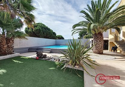 A vendre Le Grau D'agde 340615601 Ag immobilier