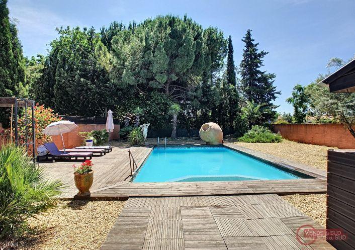 A vendre Lignan Sur Orb 340615604 Comptoir de l'immobilier
