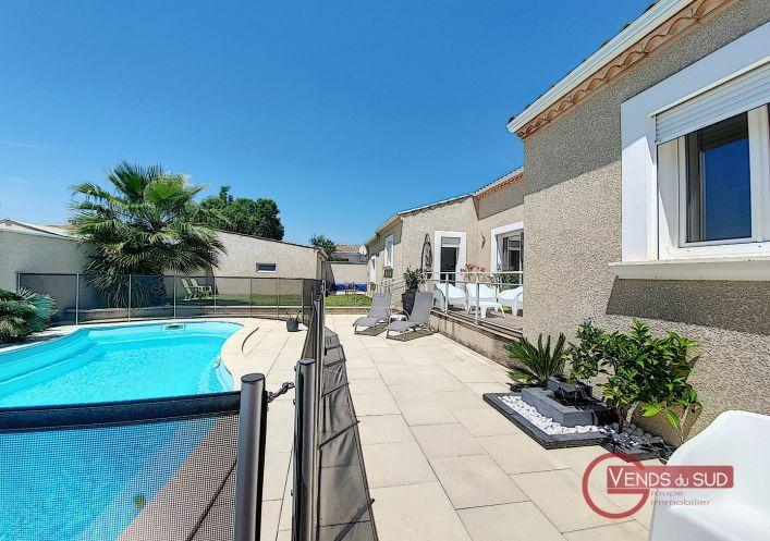 A vendre Thezan Les Beziers 340615611 Belon immobilier