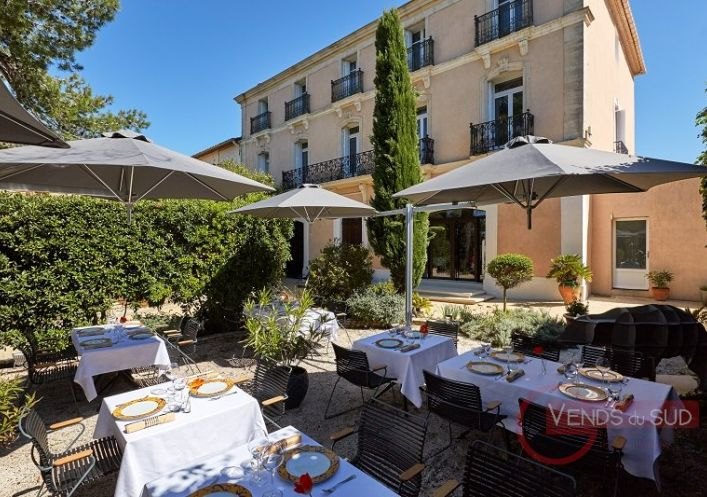 A vendre Nezignan L'eveque 340615637 Lamalou immobilier