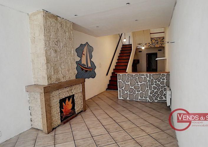 A vendre Thezan Les Beziers 340615657 Comptoir de l'immobilier