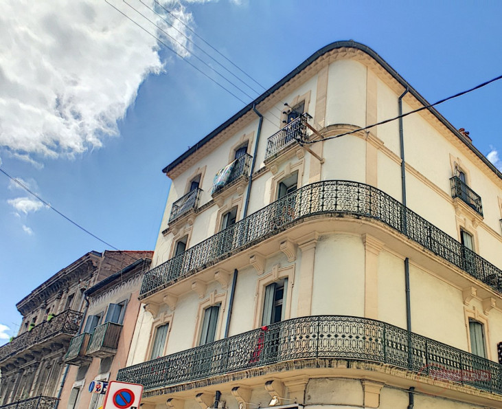 A vendre Beziers 340615660 Ag immobilier