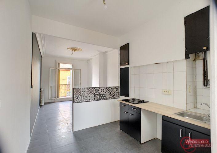 A vendre Appartement Beziers   Réf 340615660 - Comptoir de l'immobilier