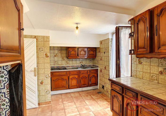 A vendre Maison de ville Beziers | Réf 340615700 - Comptoir de l'immobilier