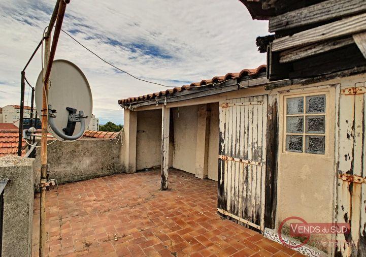 A vendre Maison de ville Beziers | R�f 340615700 - Progest