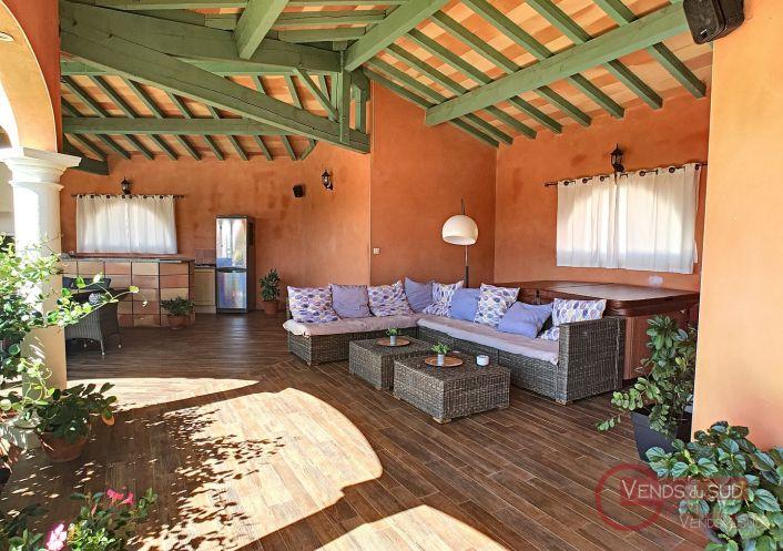 For sale Villa Laurens | Réf 340615744 - Comptoir de l'immobilier