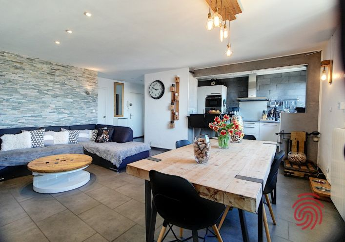 A vendre Appartement rénové Beziers | Réf 340615793 - Belon immobilier