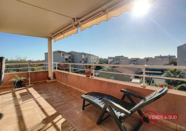 A vendre Valras Plage 340615820 Comptoir de l'immobilier