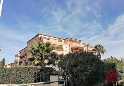 A vendre Appartement en résidence Valras Plage | Réf 340615820 - Ag immobilier