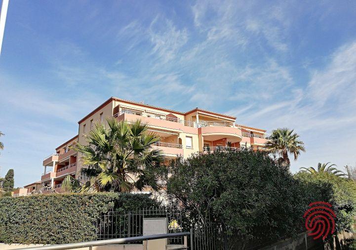 A vendre Appartement en r�sidence Valras Plage | R�f 340615820 - Progest
