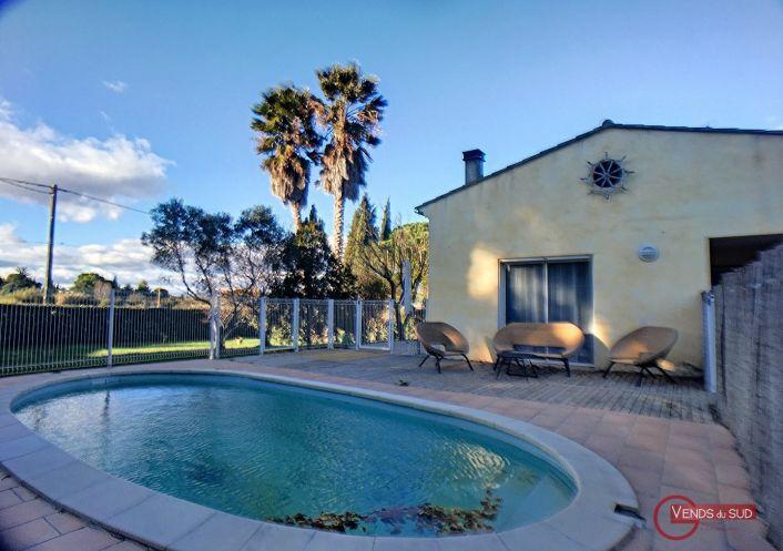 A vendre Villa Beziers | R�f 340615821 - Vends du sud