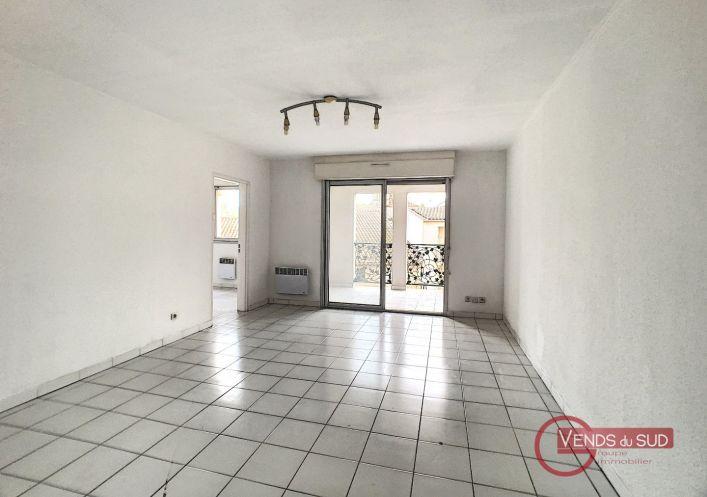 A vendre Appartement Serignan | Réf 340615845 - Lamalou immobilier