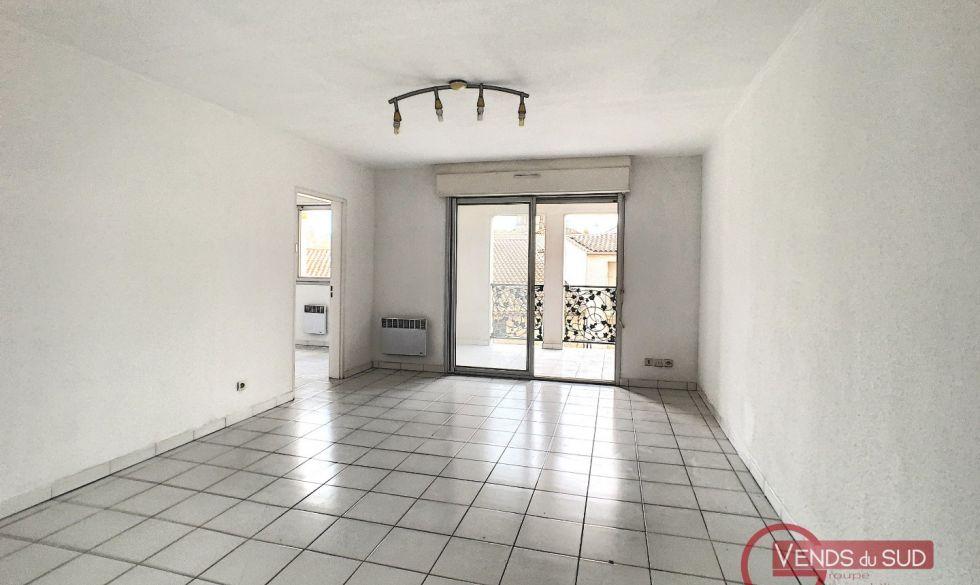 A vendre  Serignan | Réf 340615845 - Agence calvet