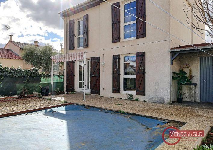 A vendre Maison Montady | Réf 340615869 - Lamalou immobilier