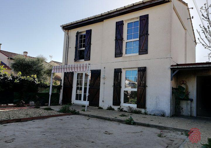 A vendre Maison Montady   R�f 340615869 - Progest