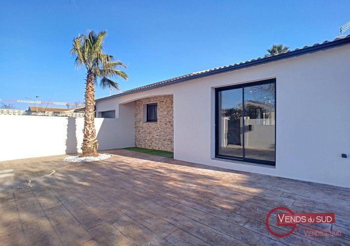 A vendre Sauvian 340615911 Belon immobilier