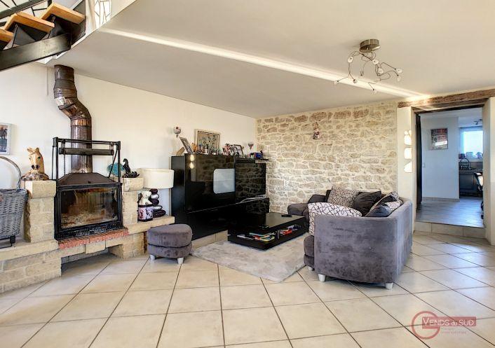 A vendre Duplex Beziers | Réf 340615914 - Comptoir de l'immobilier