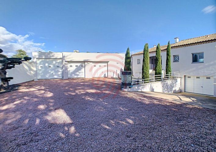 A vendre Villa d'architecte Beziers | Réf 340615958 - Belon immobilier