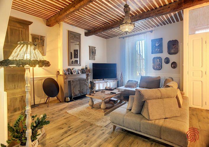 A vendre Maison Creissan | Réf 340615981 - Comptoir de l'immobilier