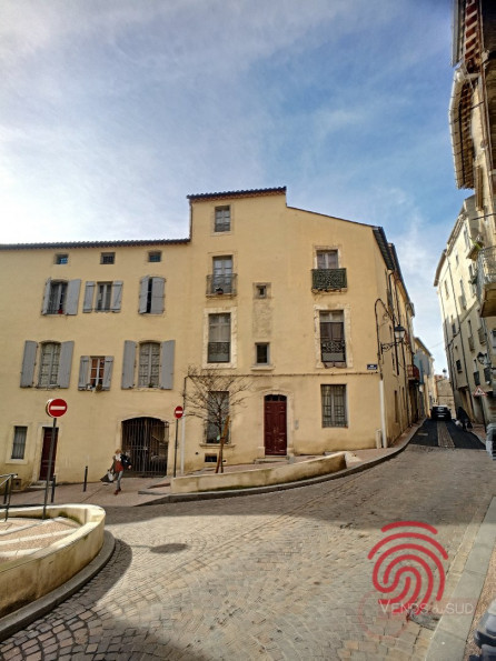 For sale  Beziers | Réf 340615995 - Ag immobilier