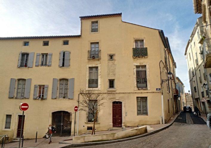 A vendre Appartement ancien Beziers | R�f 340615995 - Version immobilier