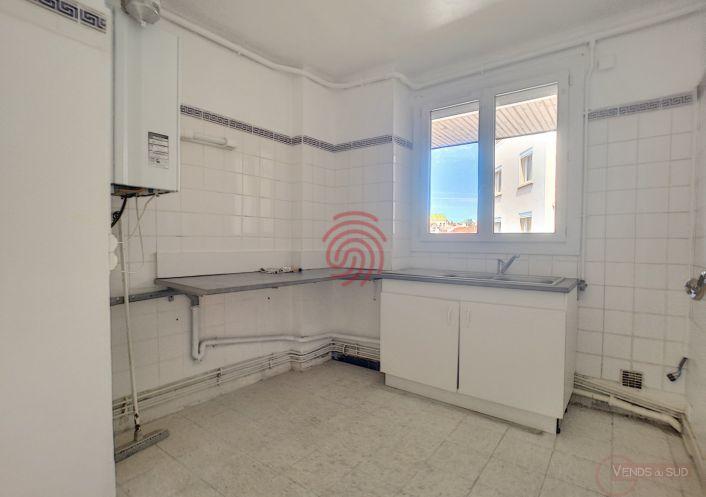 A vendre Appartement 1960 Beziers | Réf 340616025 - Comptoir de l'immobilier