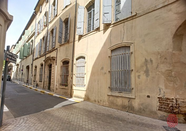For sale Appartement ancien Beziers | Réf 340616040 - Comptoir de l'immobilier