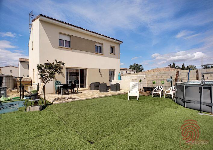 A vendre Villa Beziers | Réf 340616051 - Belon immobilier