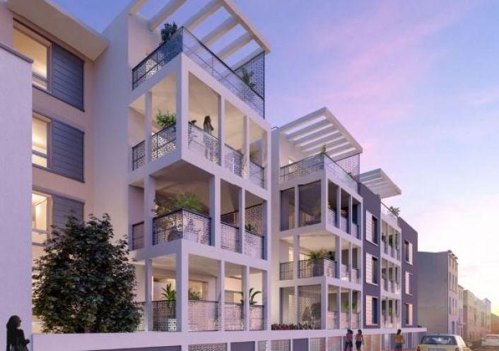 For sale Appartement neuf Beziers   Réf 340616059 - Comptoir de l'immobilier
