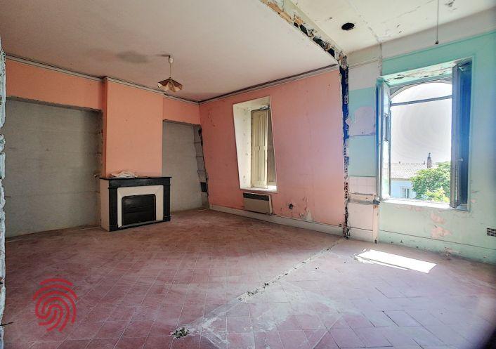 For sale Appartement à rénover Beziers   Réf 340616074 - Comptoir de l'immobilier